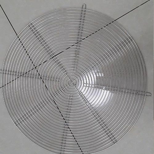 Chinese Industrial Fan Guards Manufacturer