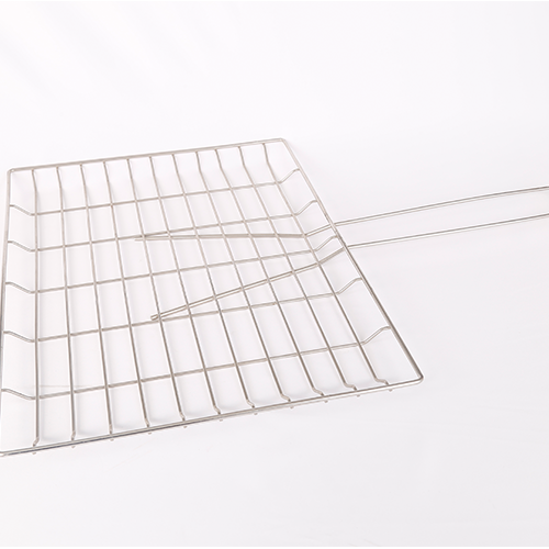 Features of barbecue grill net basket
