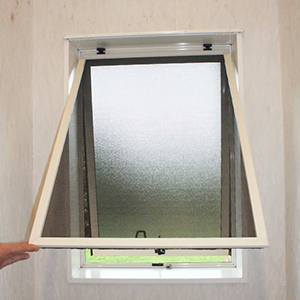 Security Window Insect Screens