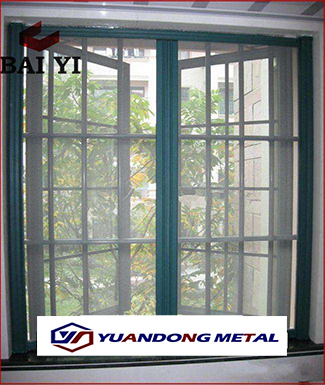 Stainless Steel Insect Screen Manufacturers