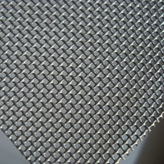 Benefits Of The Stainless Steel Architectural Decorative Wire Mesh